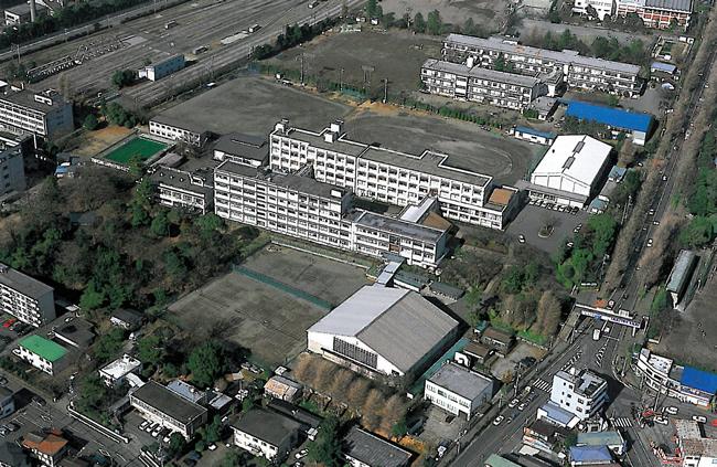 三島北高等学校