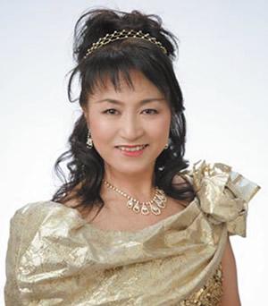 シャンソン竹中敏子